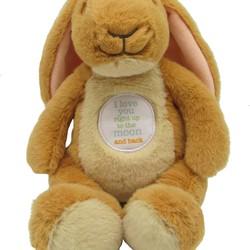 GHMILY - Nutbrown Hare Bean Bag