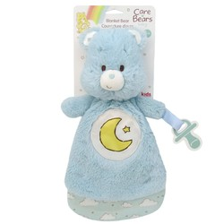 Care Bears - Blanket Bedtime Bear