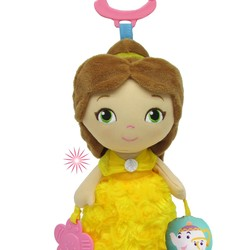 Princess - Belle Activity Toy