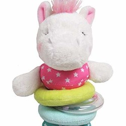Unicorn Jingle Developmental Toy