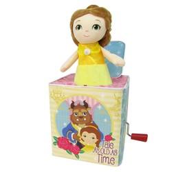 Disney Princess Belle - Jack In The Box