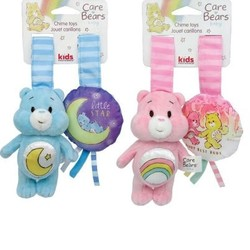 Care Bears - Chime Set Assortment