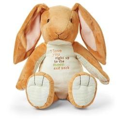GHMILY - Nutbrown Hare Floppy Bunny