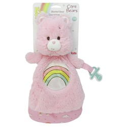 Care Bears - Blanket Cheer Bear