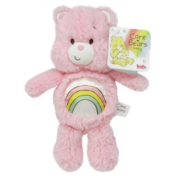 Care Bears - Cheer Bear Bean Bag Rattle
