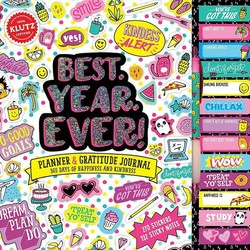 Best, Year, Ever!