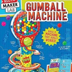 Gumball Machine Maker Kit
