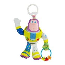 Toy Story - Buzz Lightyear Clip & Go