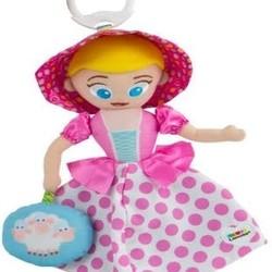 Toy Story - Bo Peep Clip & Go
