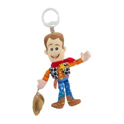 Toy Story - Woody Clip & Go