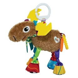 Mortimer The Moose Play & Grow