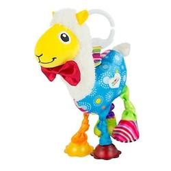 Leandro the Llama Play & Grow