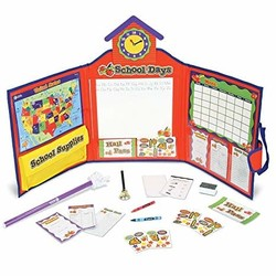 Pretend & Play School Set 3+