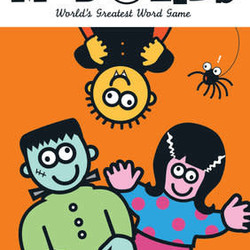 Monster Mad Libs