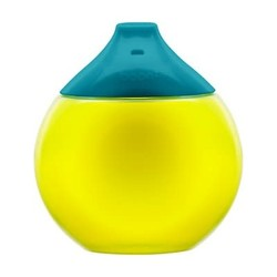 Fluid Sippy Cup Teal/Yellow