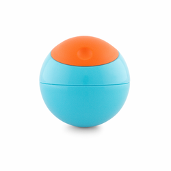 Snack Ball Blue/Orange