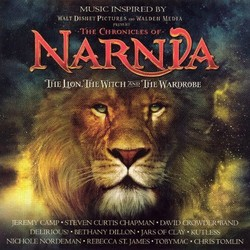 Chronicles of Narnia Music Book