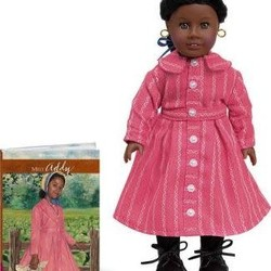 AG Addy Walker 1864 Mini Doll