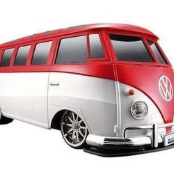 1:10 Volkswagen Van Samba