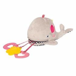 Zip & Play - Winnie Whale