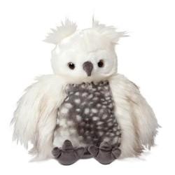Luxe Luna Owl