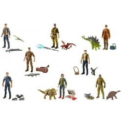 Jurassic World Basic Figures Assortment
