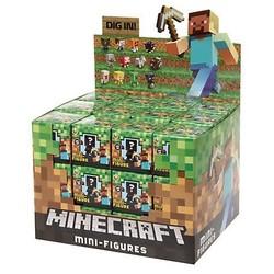 Minecraft Mini - Ultimate Minecraft Assortment