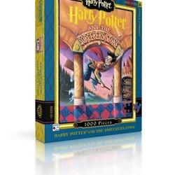 Harry Potter - Sorcerer's Stone Puzzle