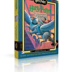 Harry Potter - Prisoner of Azkaban Puzzle