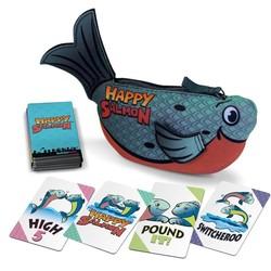 Happy Salmon - Blue Fish Expansion