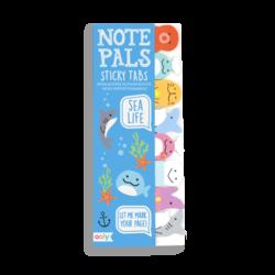 Note Pals - Sea Life