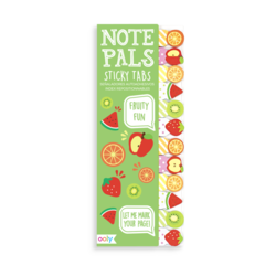 Note Pals - Fruity Fun