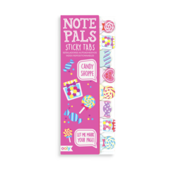Note Pals - Candy Shoppe