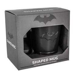 Batman Shaped Mug