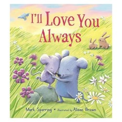 I Love You Always Book