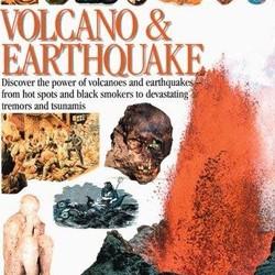 Eyewitness Volcano & Earthquake