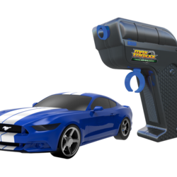Tracer Racers RC Car & Controller Mustang