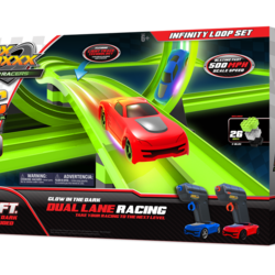 Tracer Racers RC Infinity Loop Set