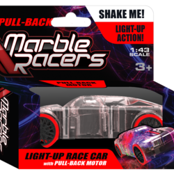 Pullback Marble Racers PDQ