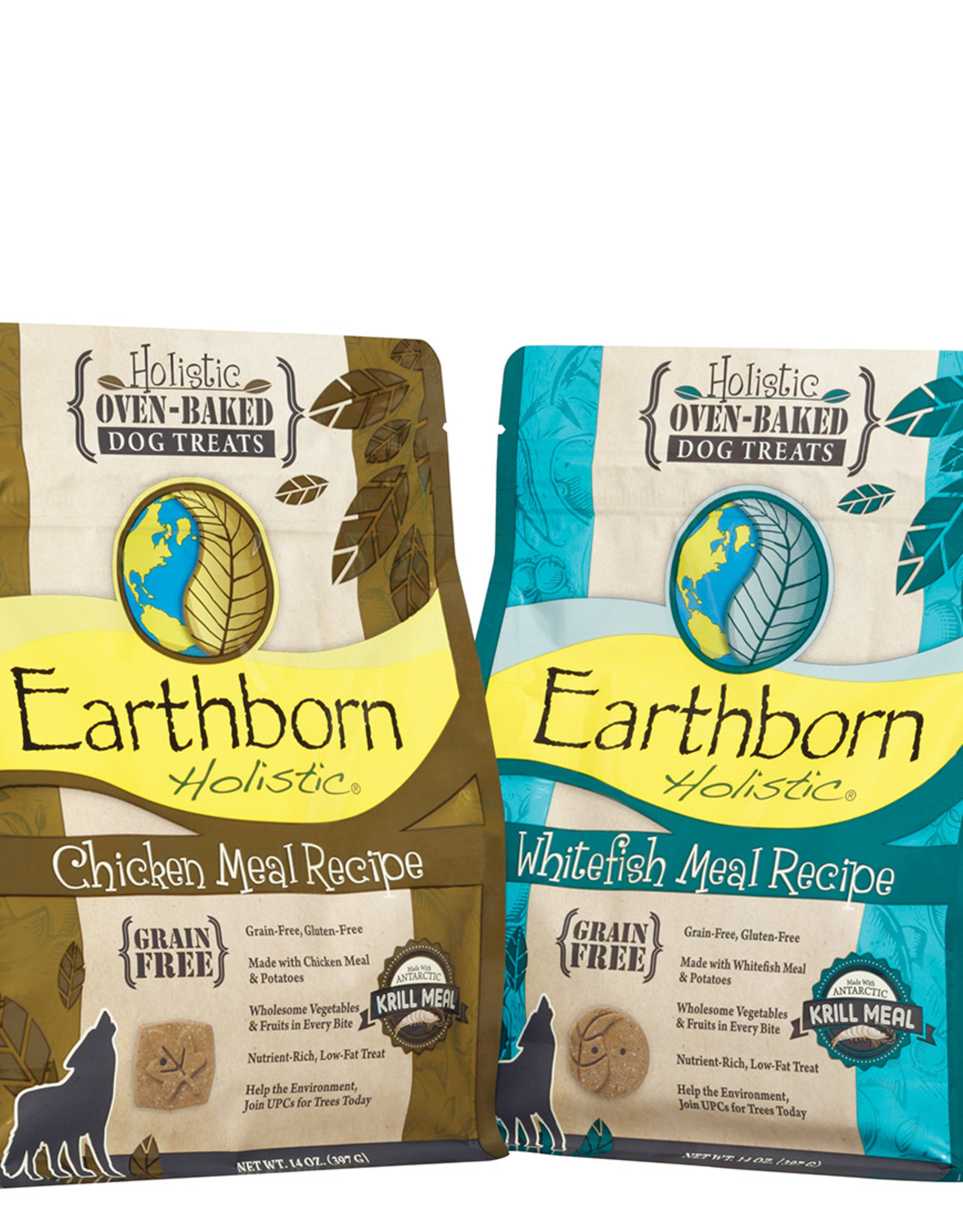 Earthborn Earthborn Holistic Treats