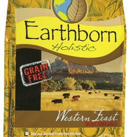 Earthborn Earthborn Holistic Western Feast 28#