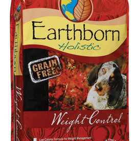 Earthborn Earthborn Holistic Weight Control 5, 14, & 28#