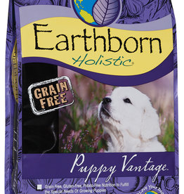 Earthborn Earthborn Holistic Dog Food Puppy Vantage