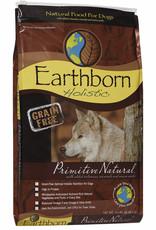 Earthborn Earthborn Holistic Dog Food Primitive Natural