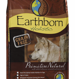 Earthborn Earthborn Holistic Dog Food Primitve Natural