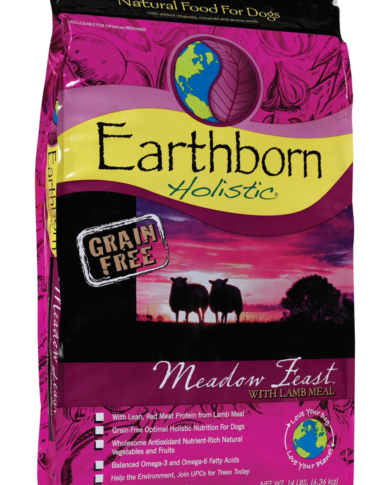 Earthborn Earthborn Holistic Dog Food Meadow Feast