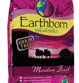 Earthborn Earthborn Holistic Dog Food Meadow Feast