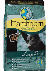Earthborn Earthborn Holistic Dog Food Large Breed