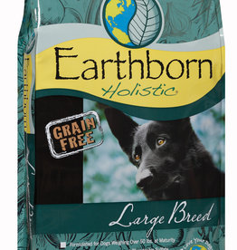 Earthborn Earthborn Holistic Dog Food Large Breed