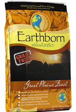 Earthborn Earthborn Holistic Dog Food Great Plains Feast